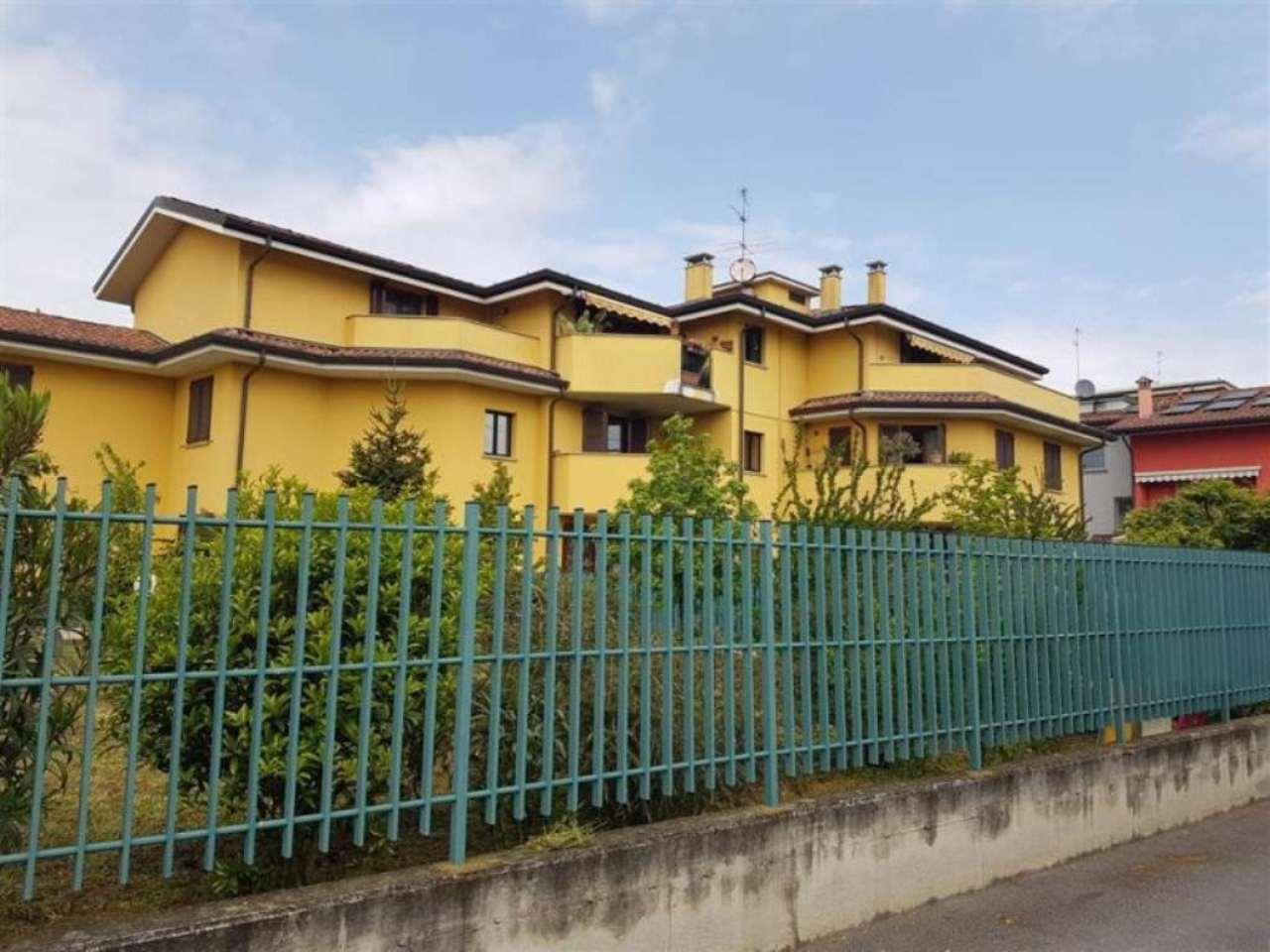 Bilocale Truccazzano Via G.zanella 6