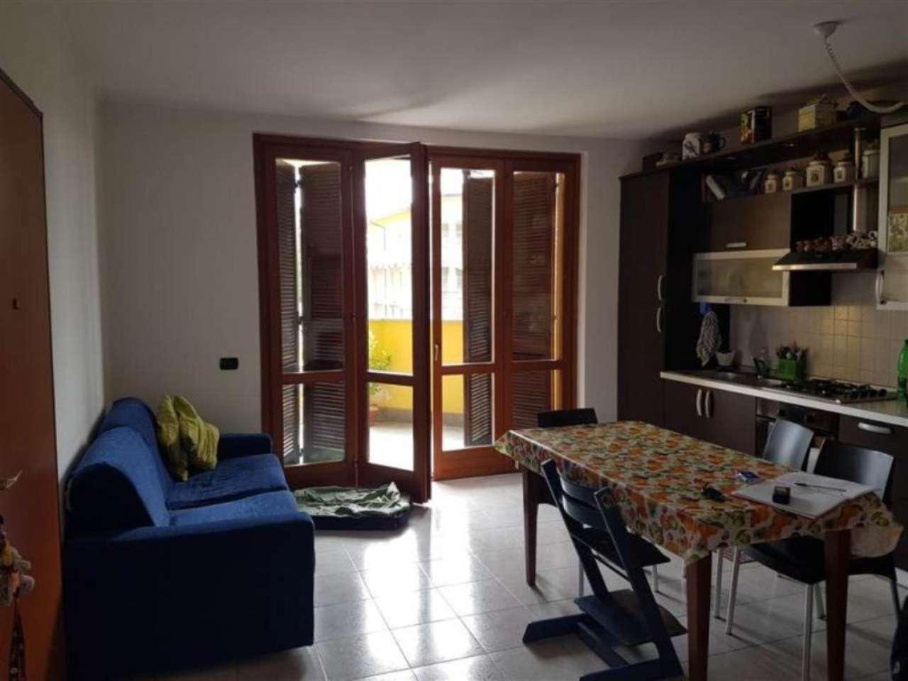 Bilocale Truccazzano Via G.zanella 1