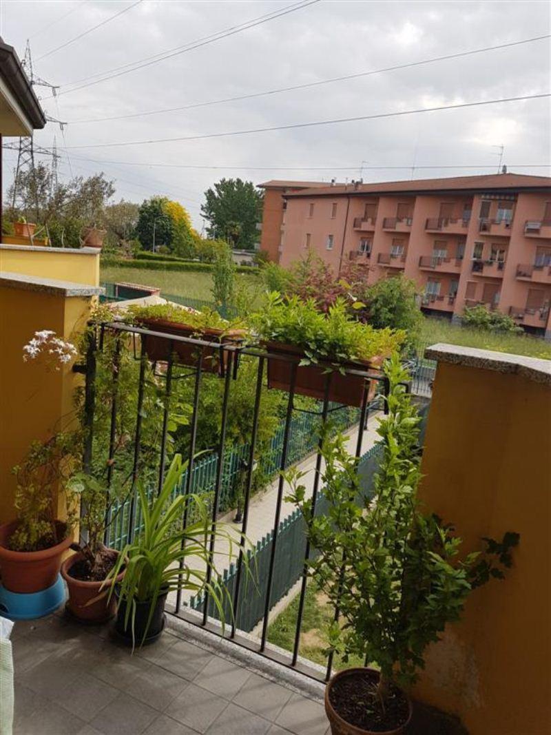 Bilocale Truccazzano Via G.zanella 4