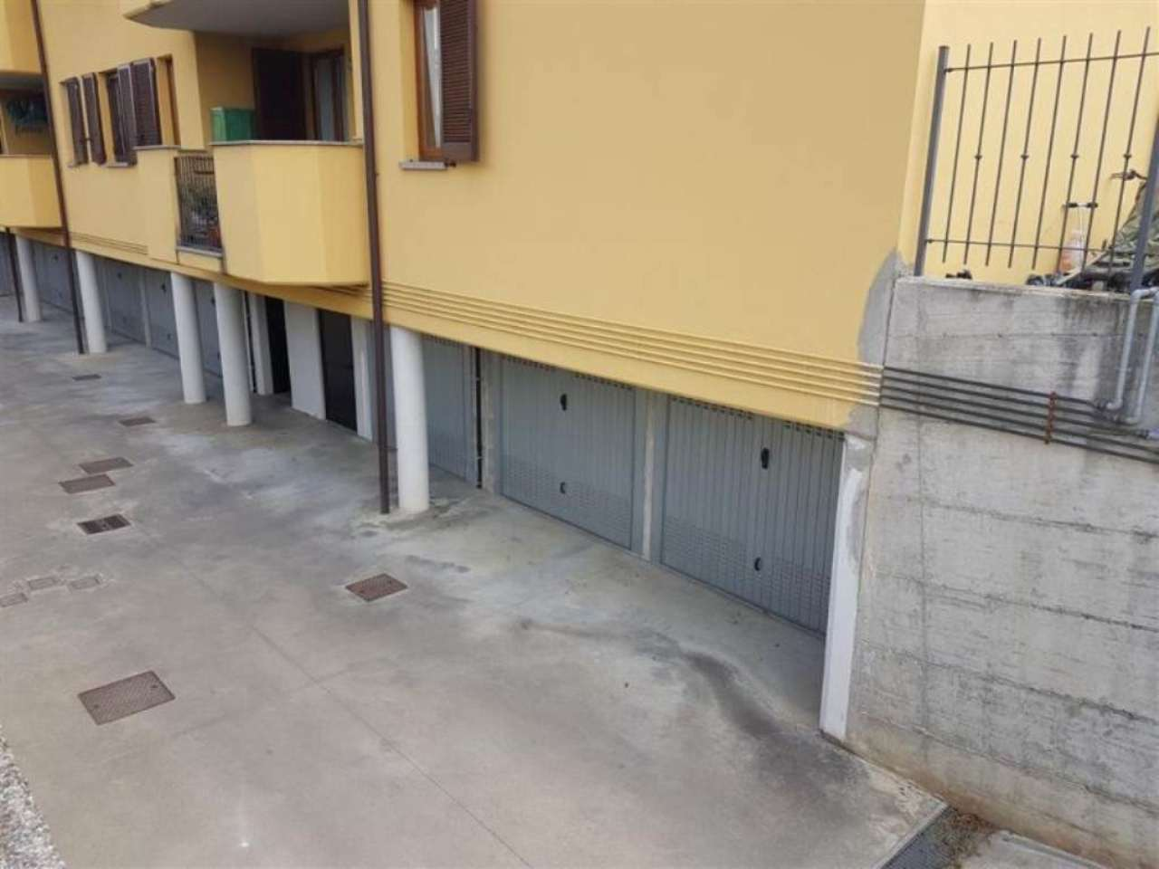 Bilocale Truccazzano Via G.zanella 5