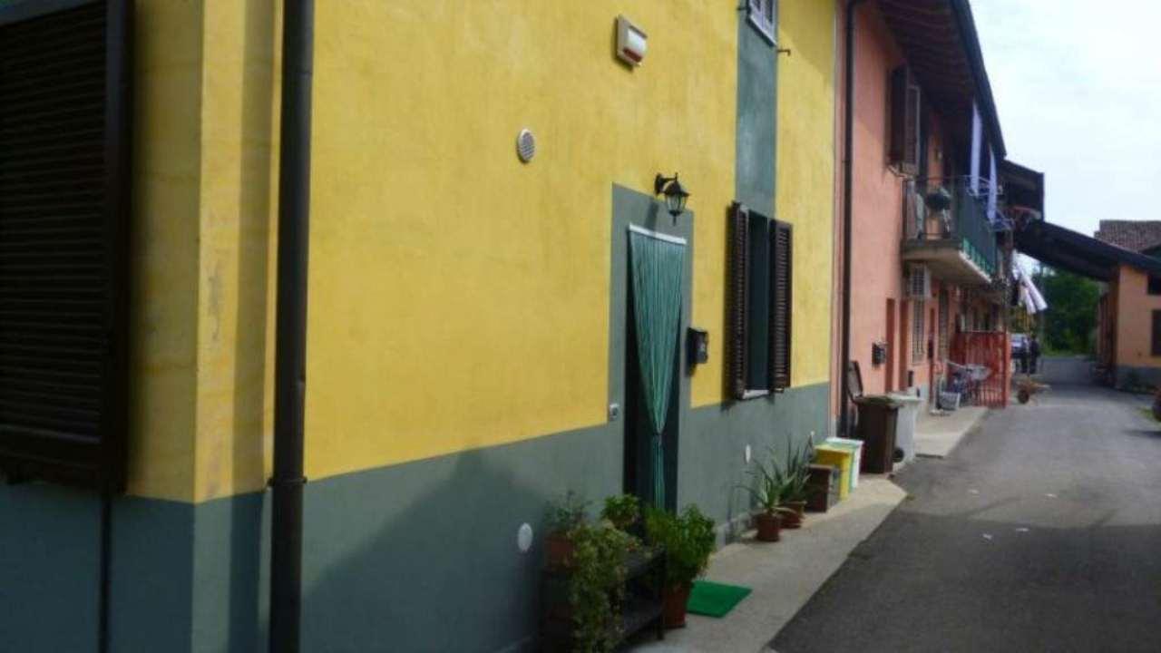 Bilocale Cassano d Adda Via Cascina Casotta 13