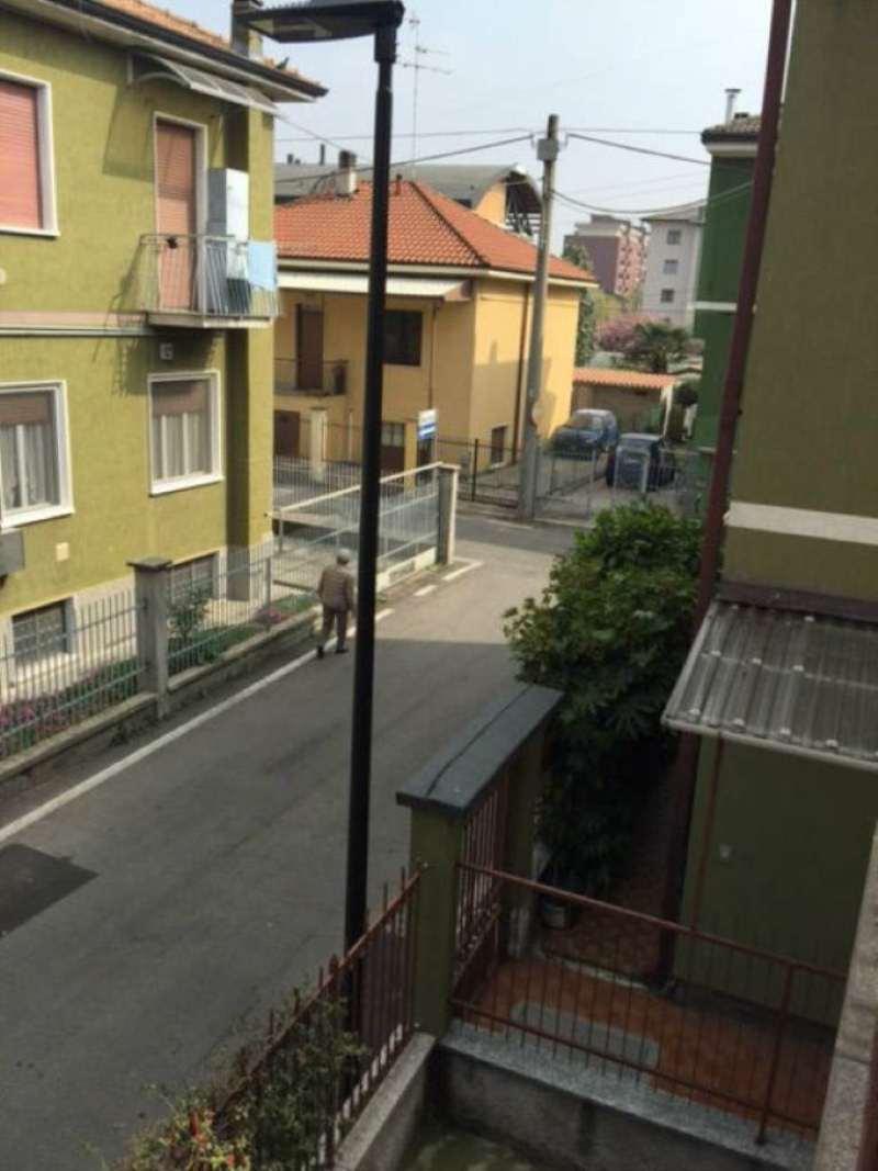 Bilocale Cinisello Balsamo Via Gaetano Donizetti 11