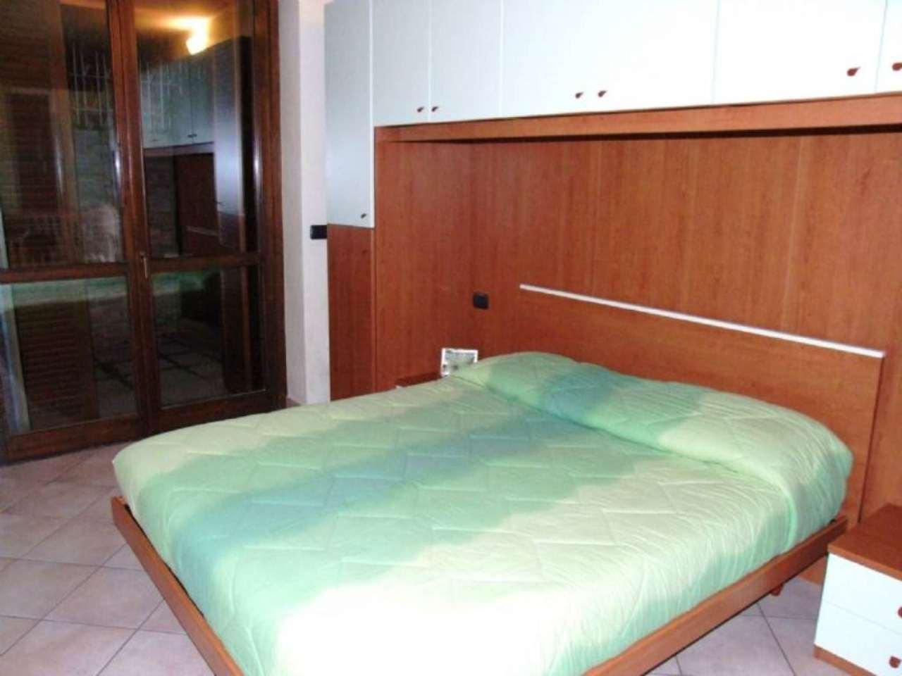 Bilocale Varedo Via Gorizia 8