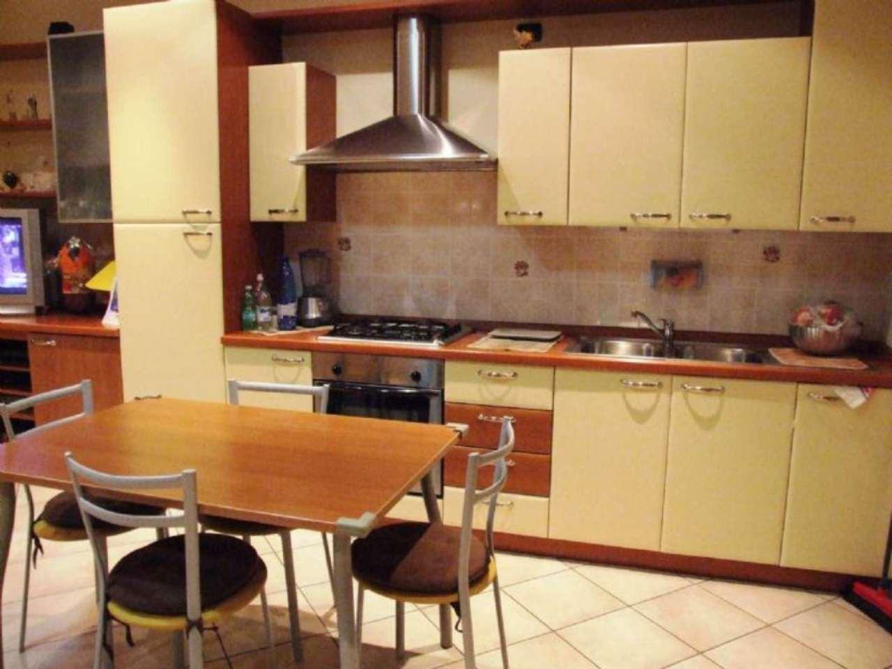 Bilocale Varedo Via Gorizia 6