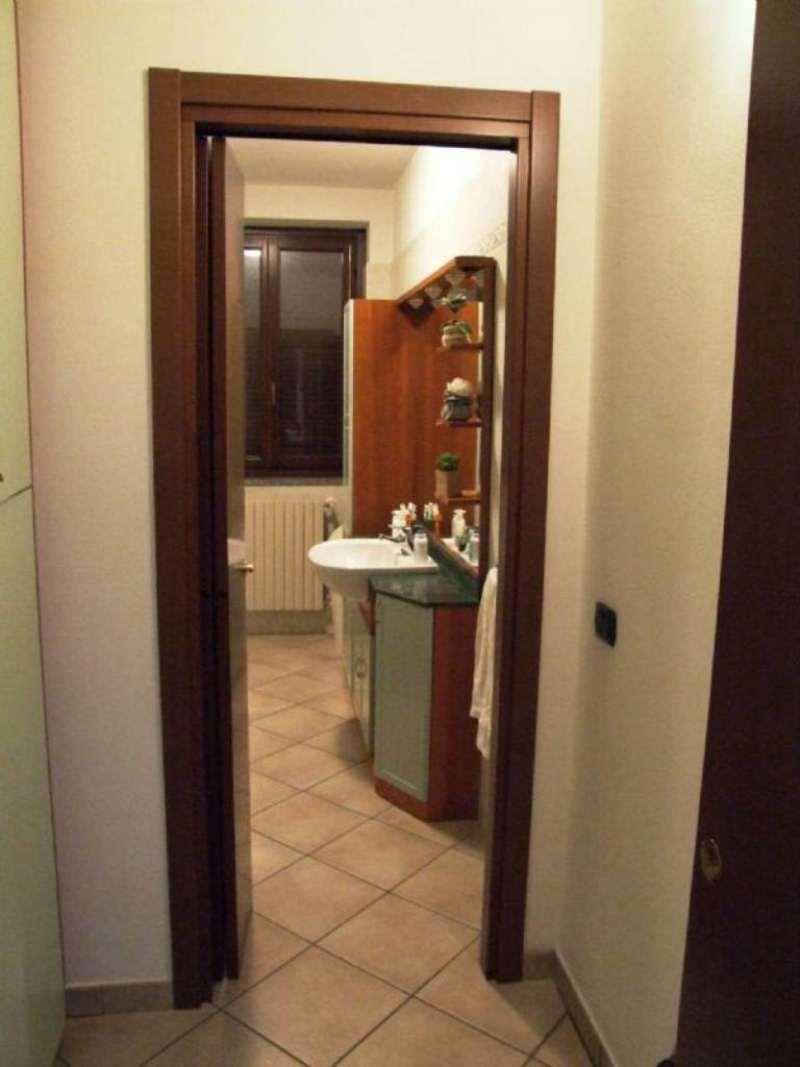 Bilocale Varedo Via Gorizia 7
