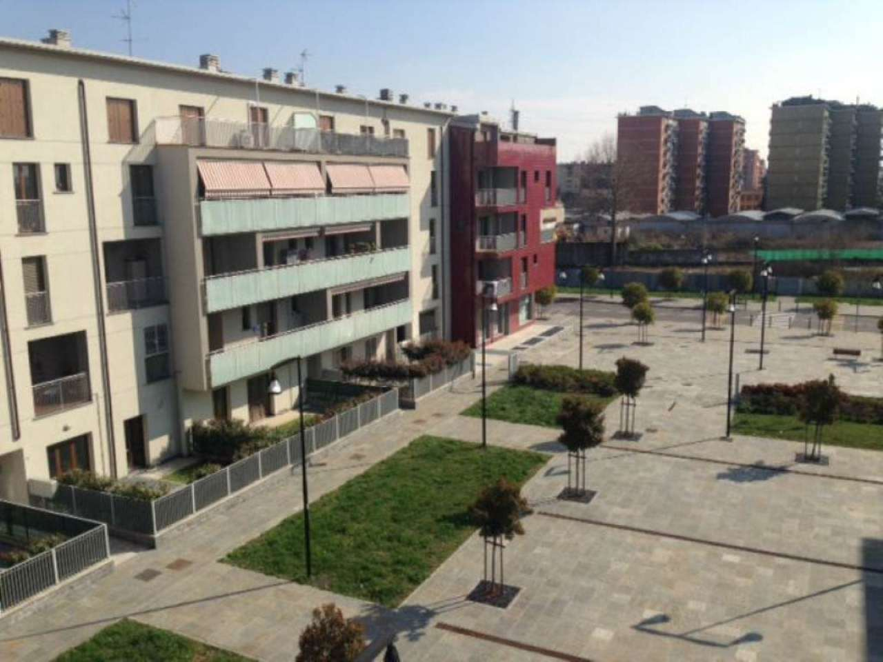 Bilocale Cologno Monzese Viale Lombardia 2