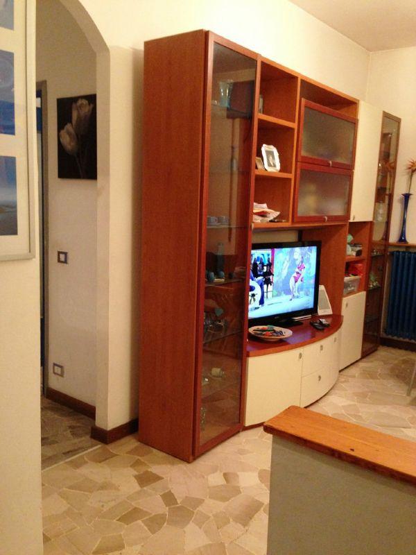 Bilocale Sesto San Giovanni Via Po 3