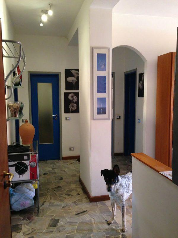 Bilocale Sesto San Giovanni Via Po 10
