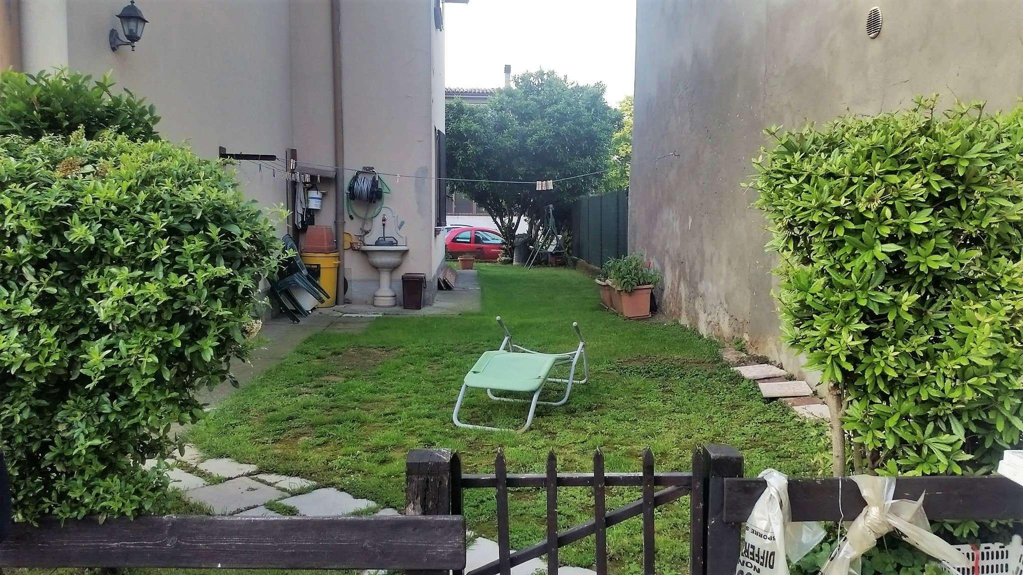 Bilocale Cremona Via San Felice 7