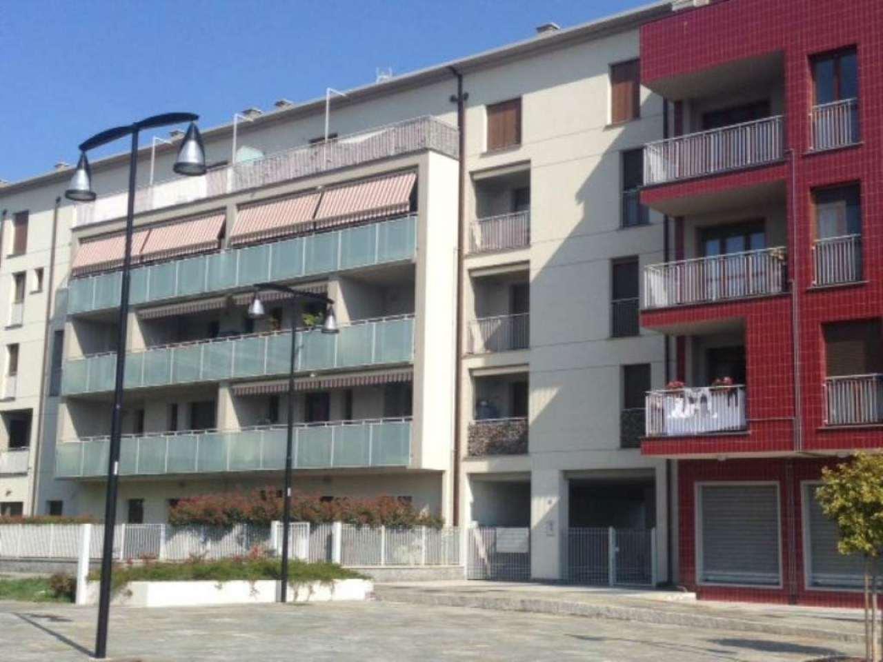 Bilocale Cologno Monzese Viale Lombardia 9