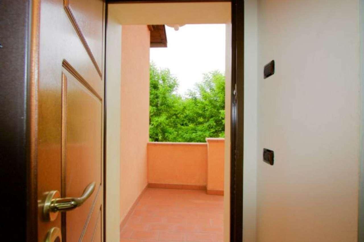Bilocale Manerba del Garda Via Del Torchio 7