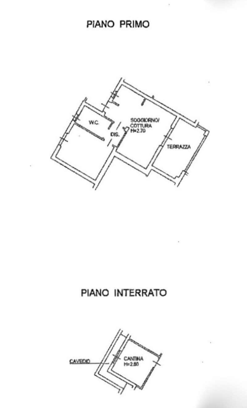 Vendita  bilocale Manerba del Garda Via Del Torchio 1 1016685