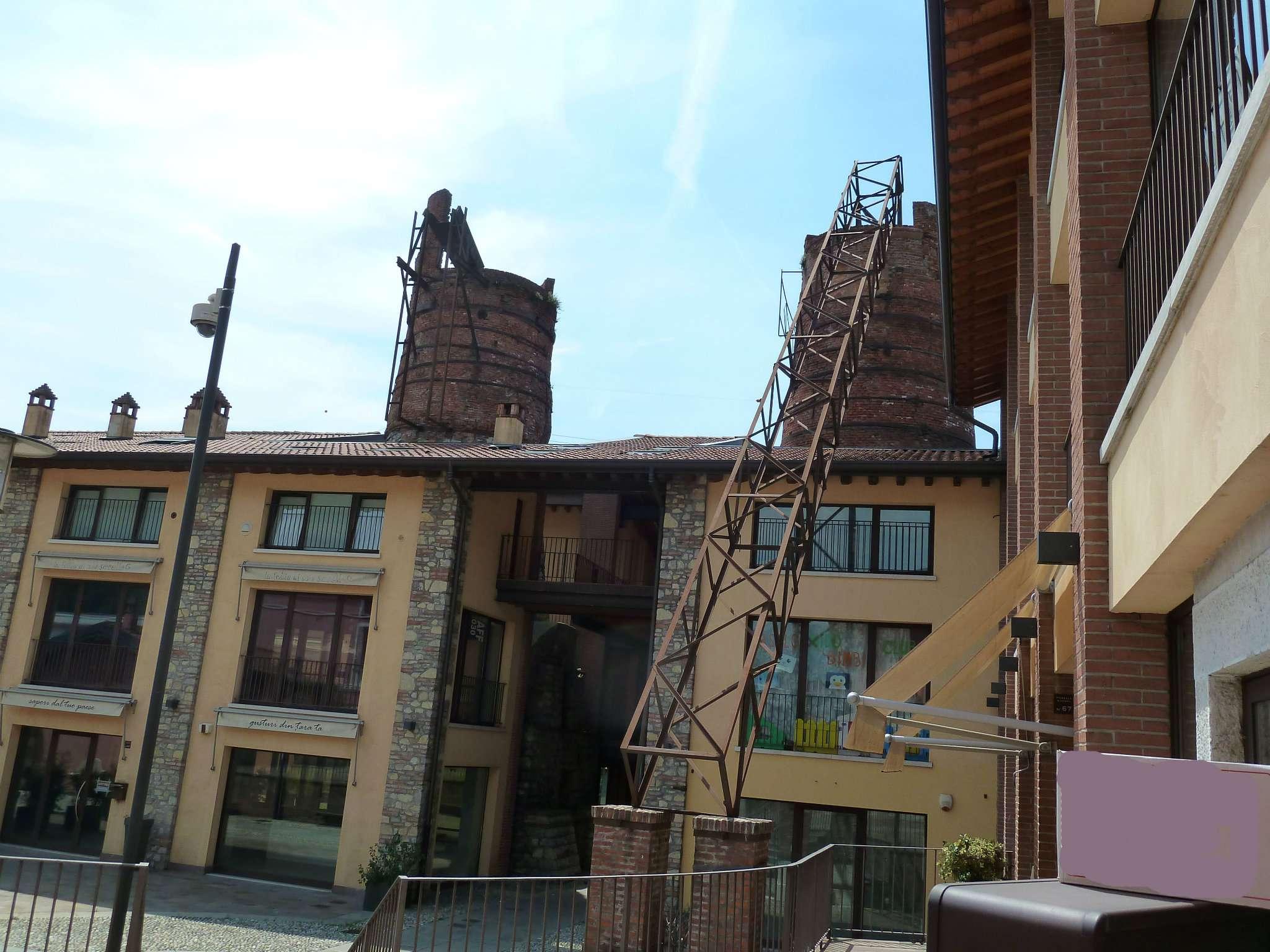 Bilocale Sarezzo Piazzale Europa 13