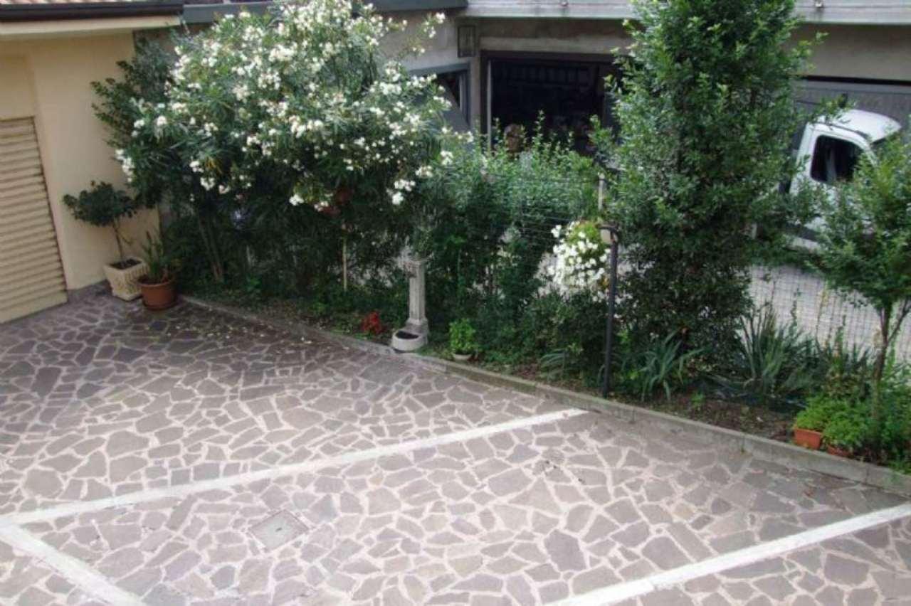 Bilocale Bovisio Masciago Via Milite Ignoto 5