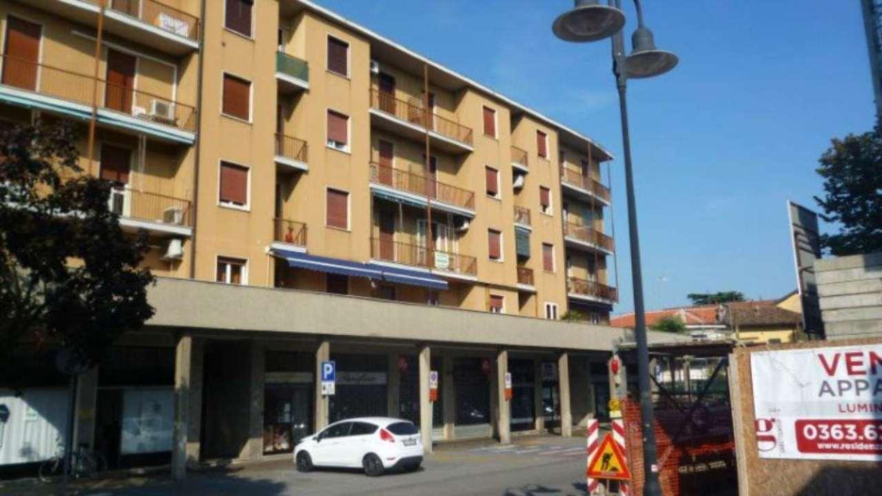 Bilocale Cassano d Adda Via Alessandro Manzoni 1