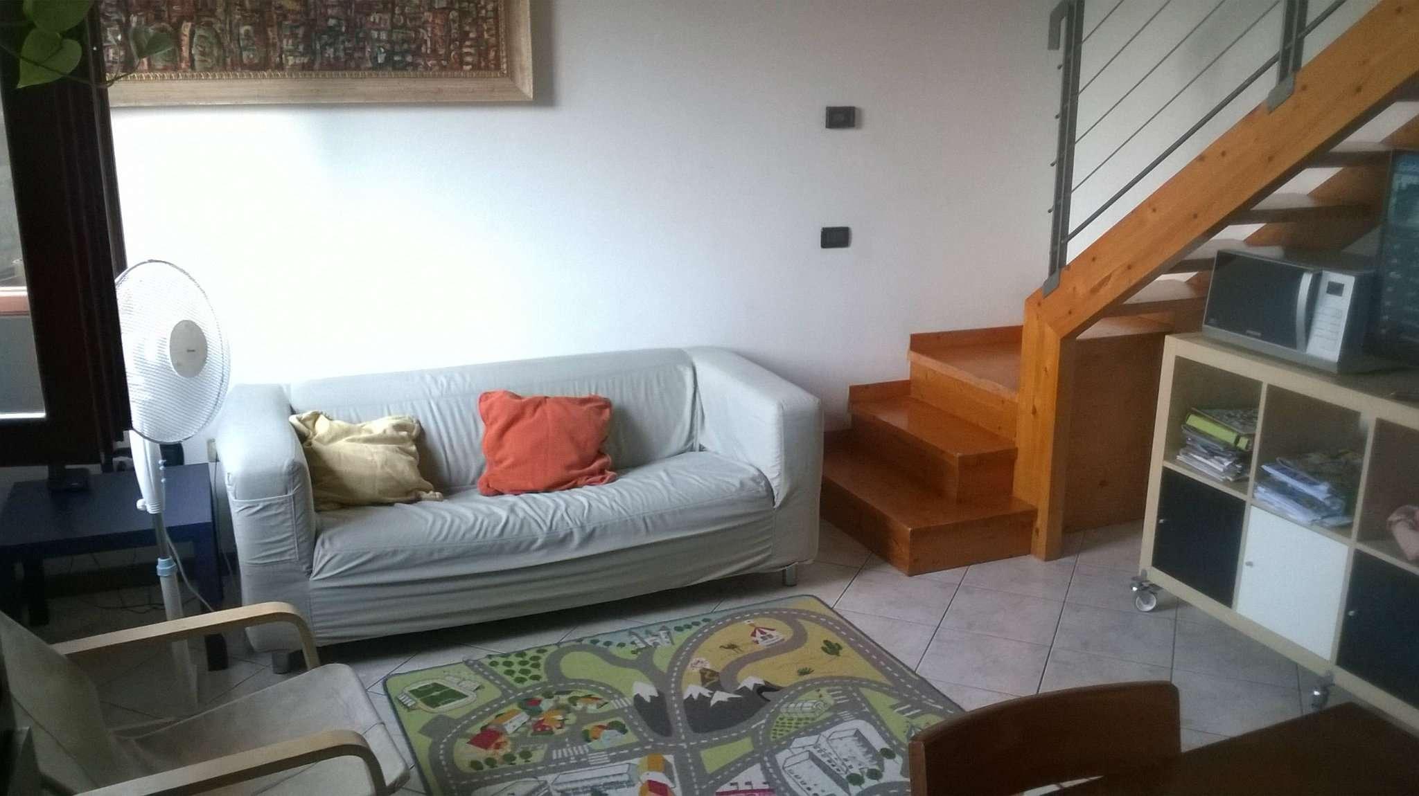 Bilocale Monzambano Via Gino Rama 2