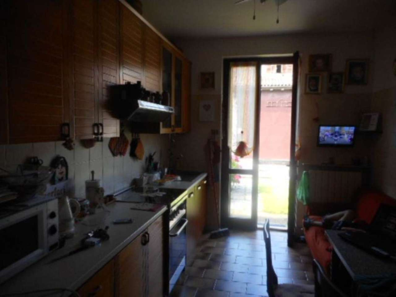 Bilocale Cremona Via San Felice 12