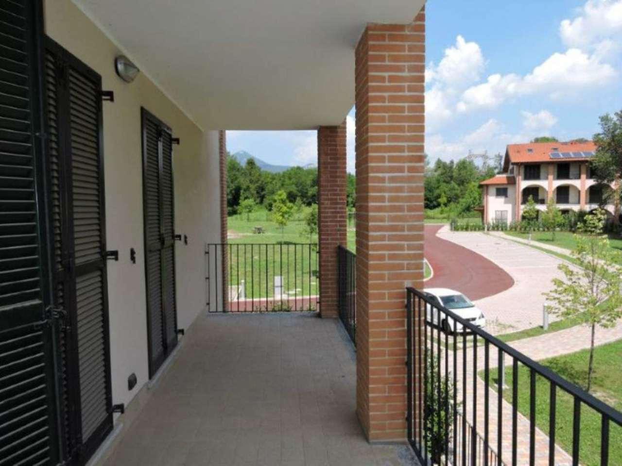 Bilocale Varese Via Palmieri 1