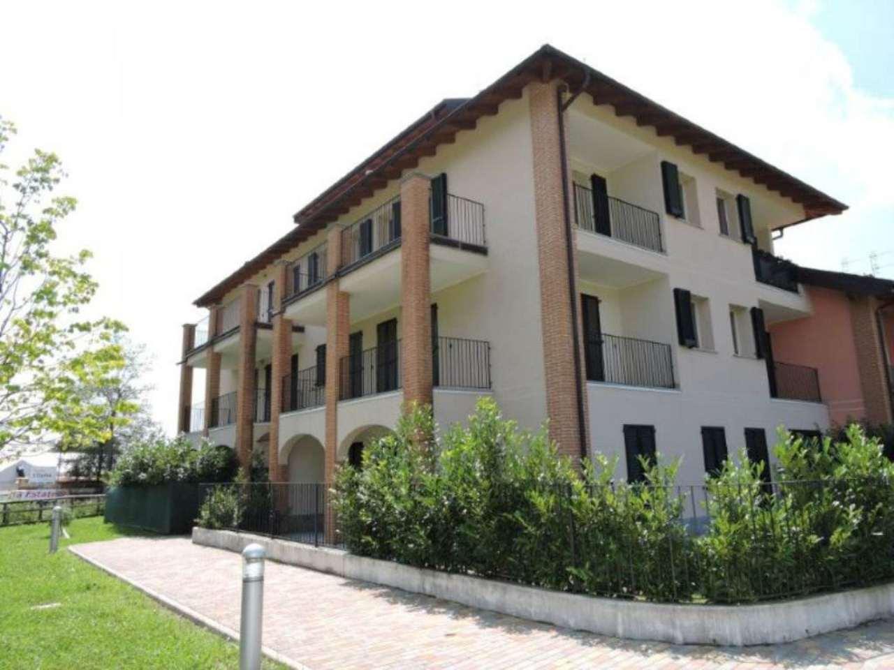 Bilocale Varese Via Palmieri 2