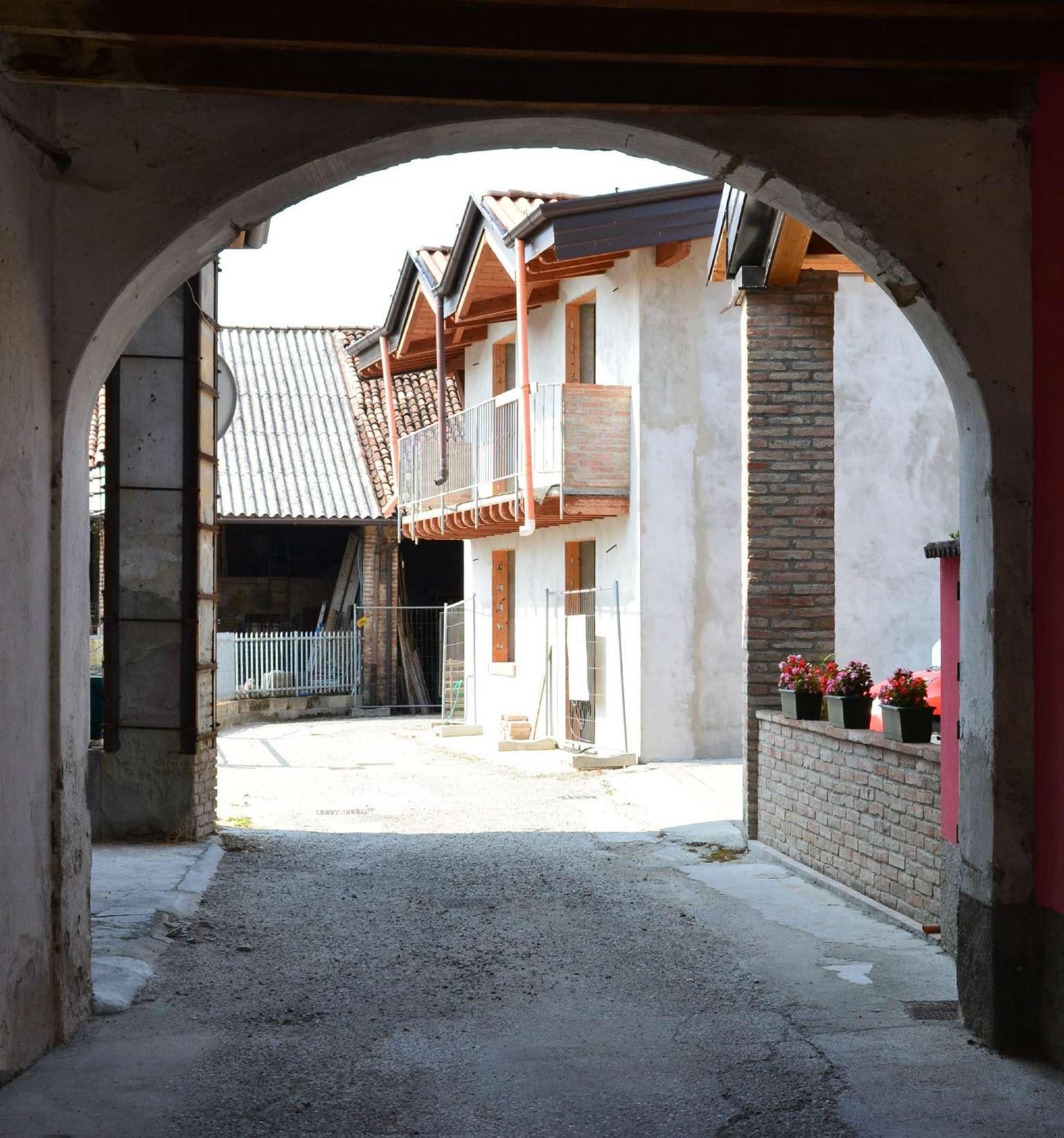 Bilocale Palazzo Pignano Via G. B. Benzoni 1