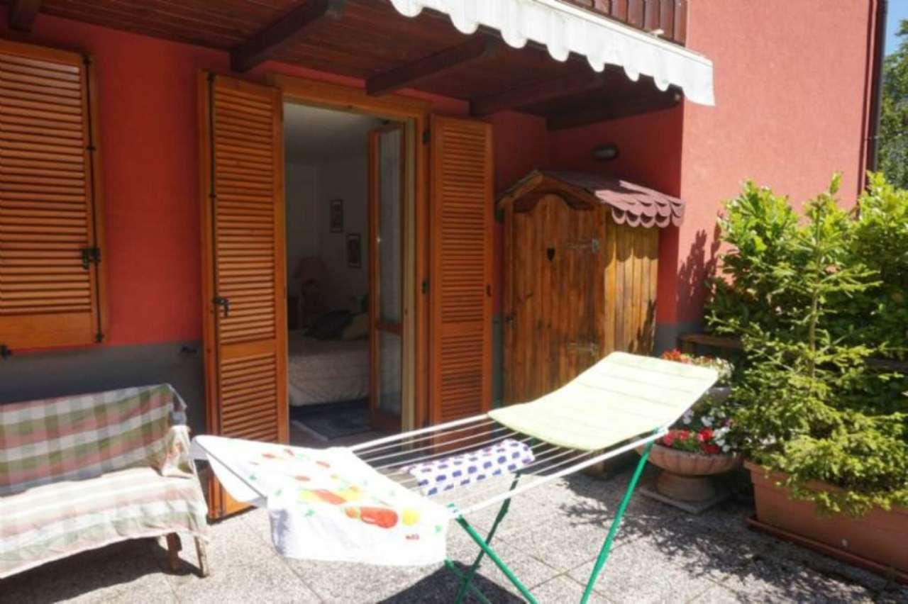 Bilocale Lenna Via Cantone San Maria 13