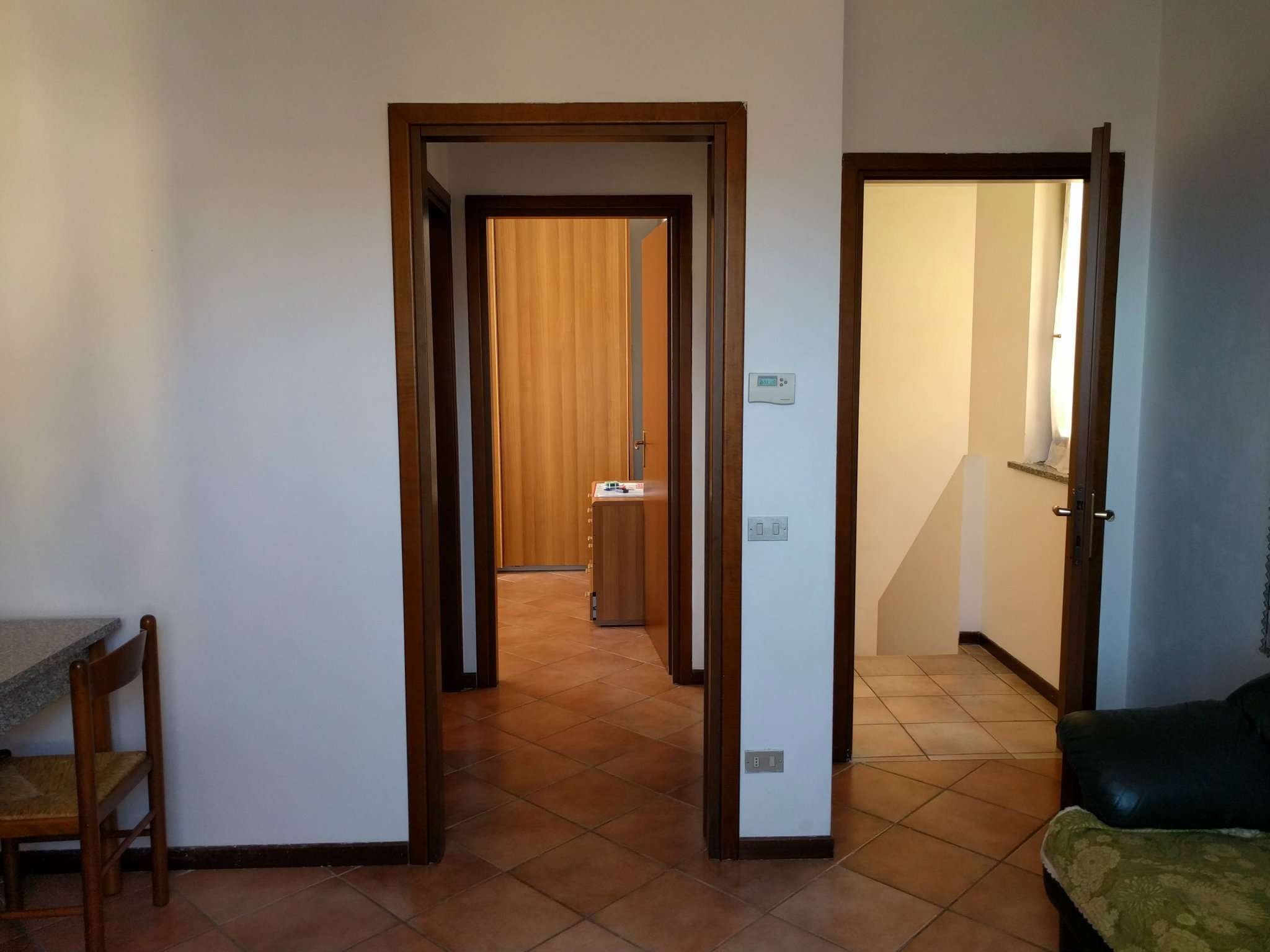 Bilocale Bagnolo Cremasco Via Dante Alighieri 4