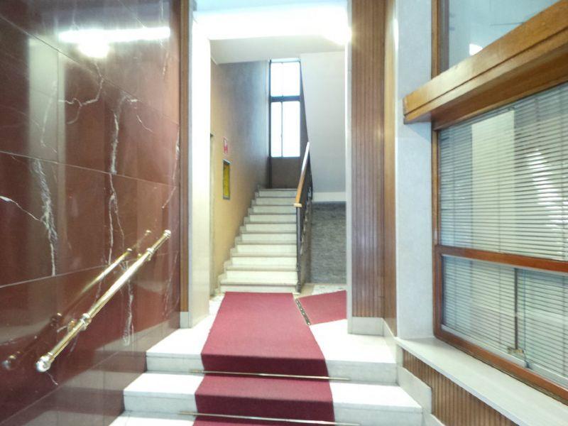 Bilocale Milano Via Roncaglia 12