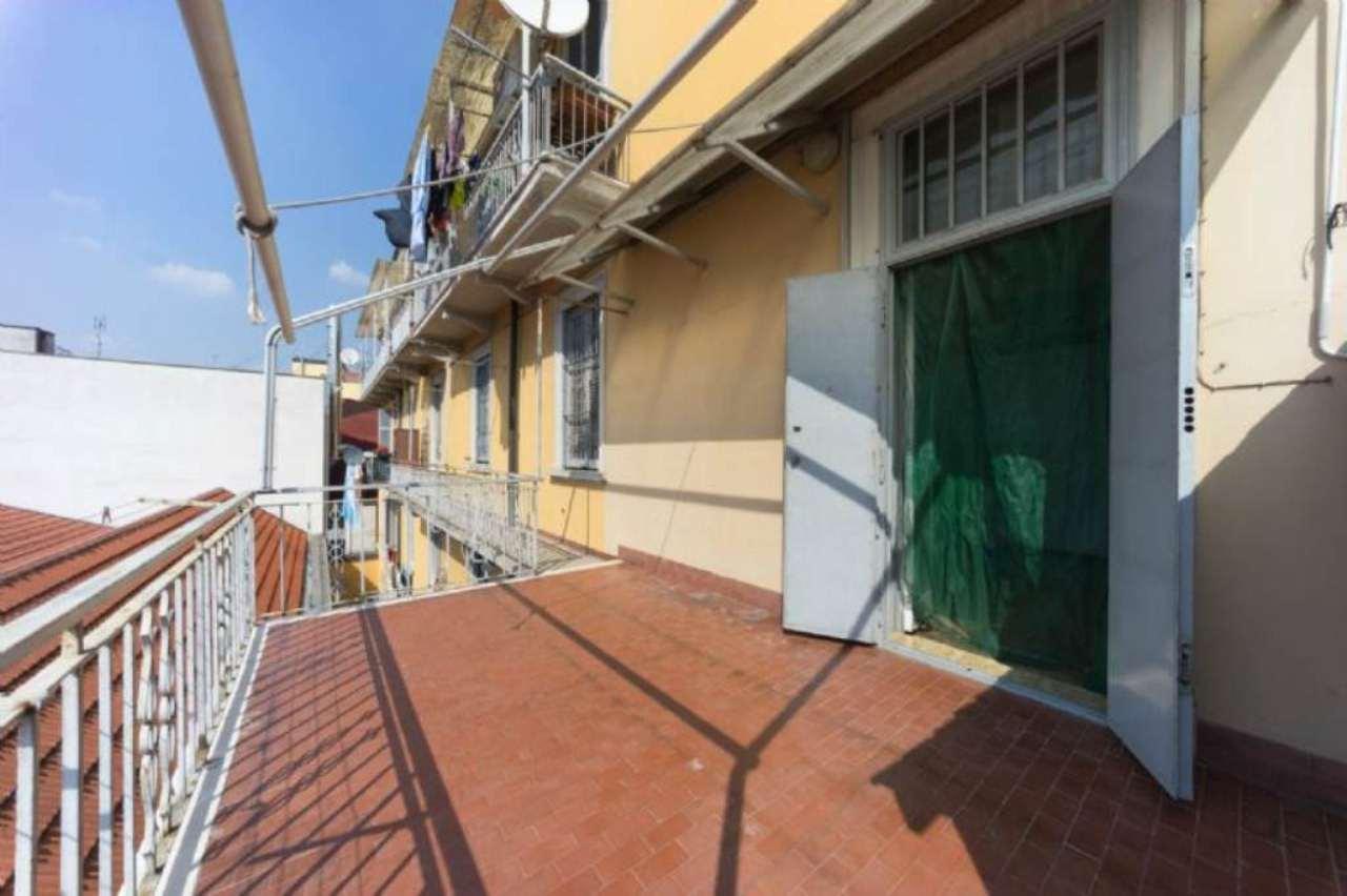 Bilocale Milano Via Carlo Imbonati 7