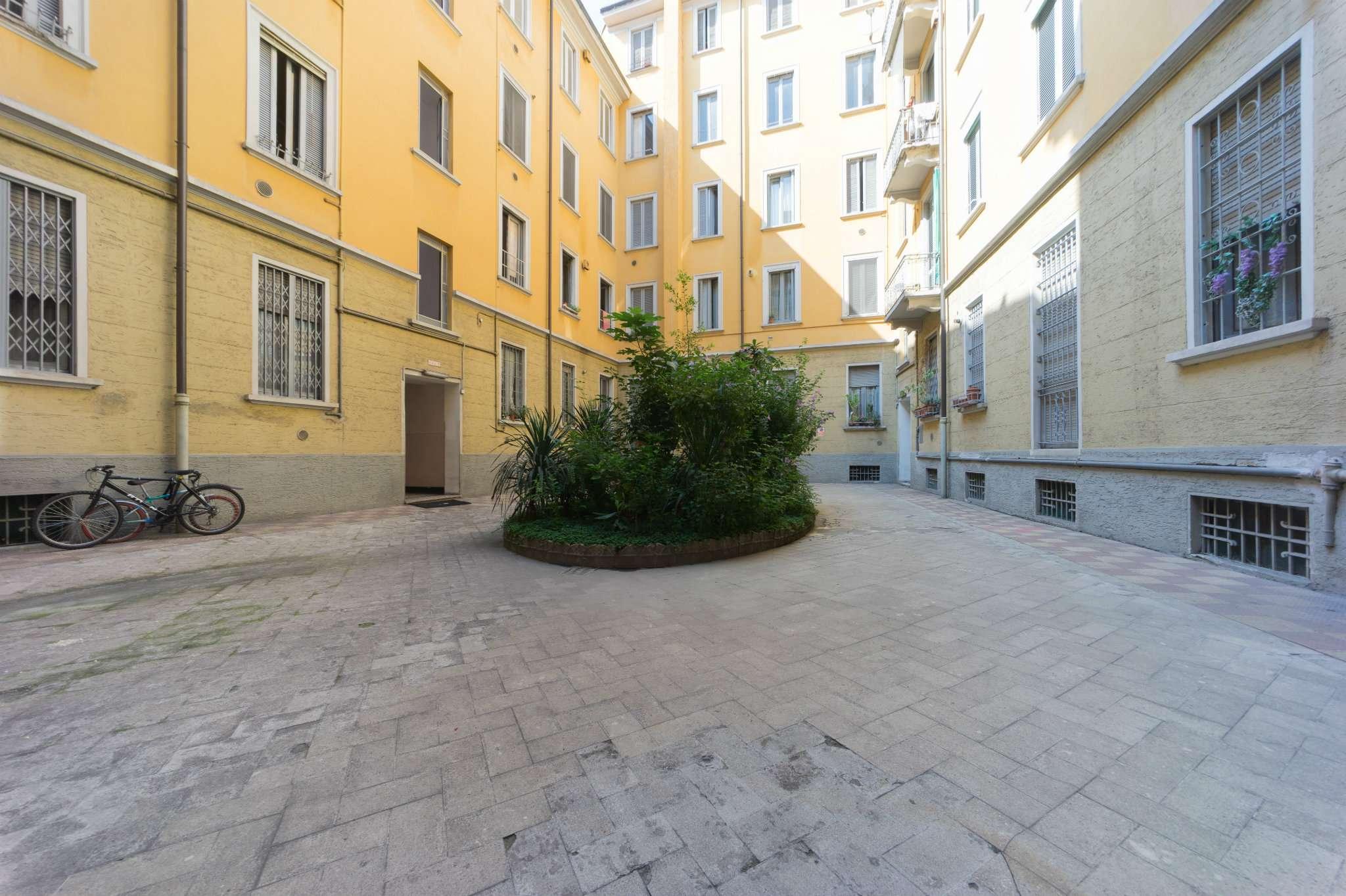 Bilocale Milano Via Carlo Imbonati 9