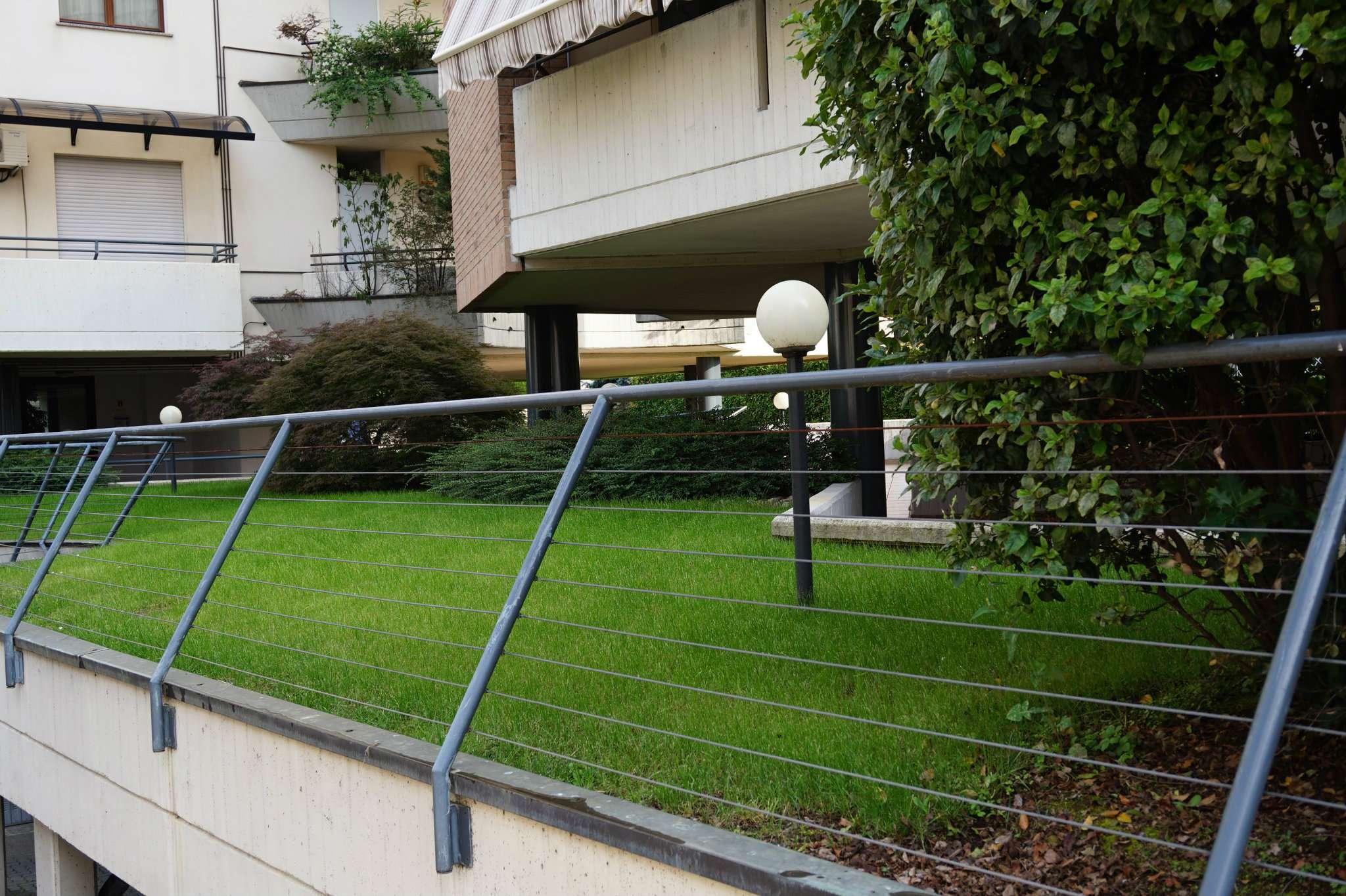 Bilocale Busto Arsizio Via Misurina 7