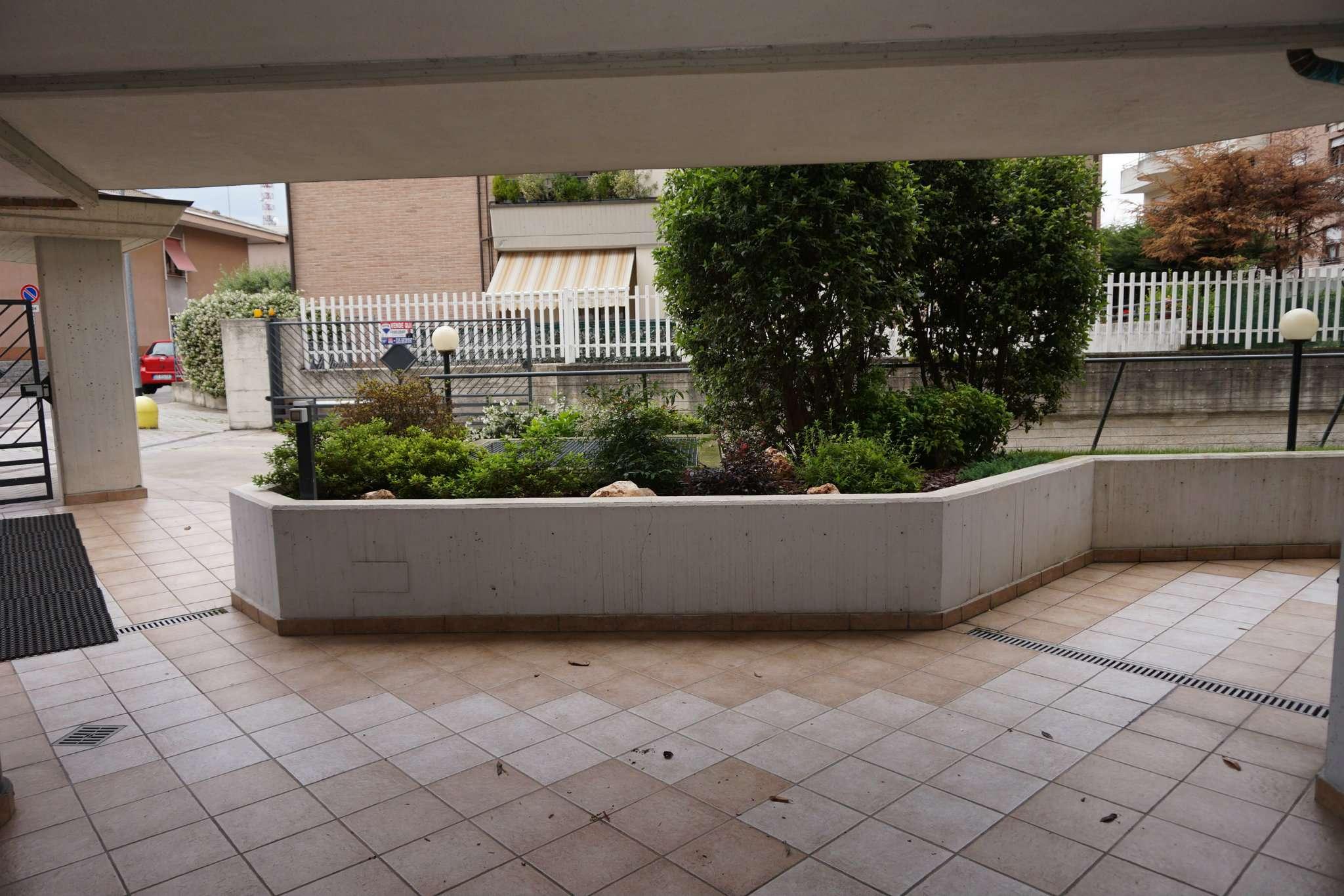 Bilocale Busto Arsizio Via Misurina 9