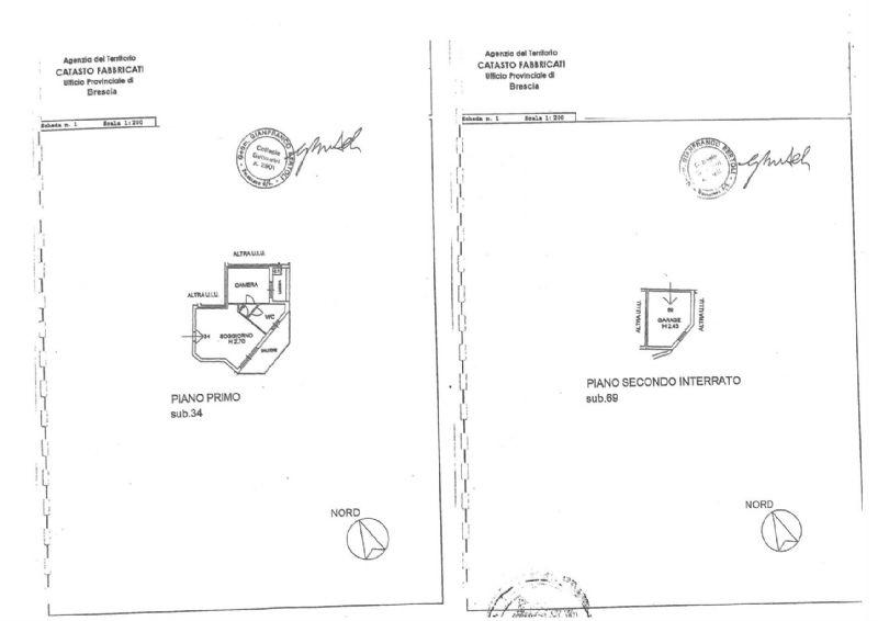 Vendita  bilocale Desenzano del Garda Via Guglielmo Marconi 1 1074759