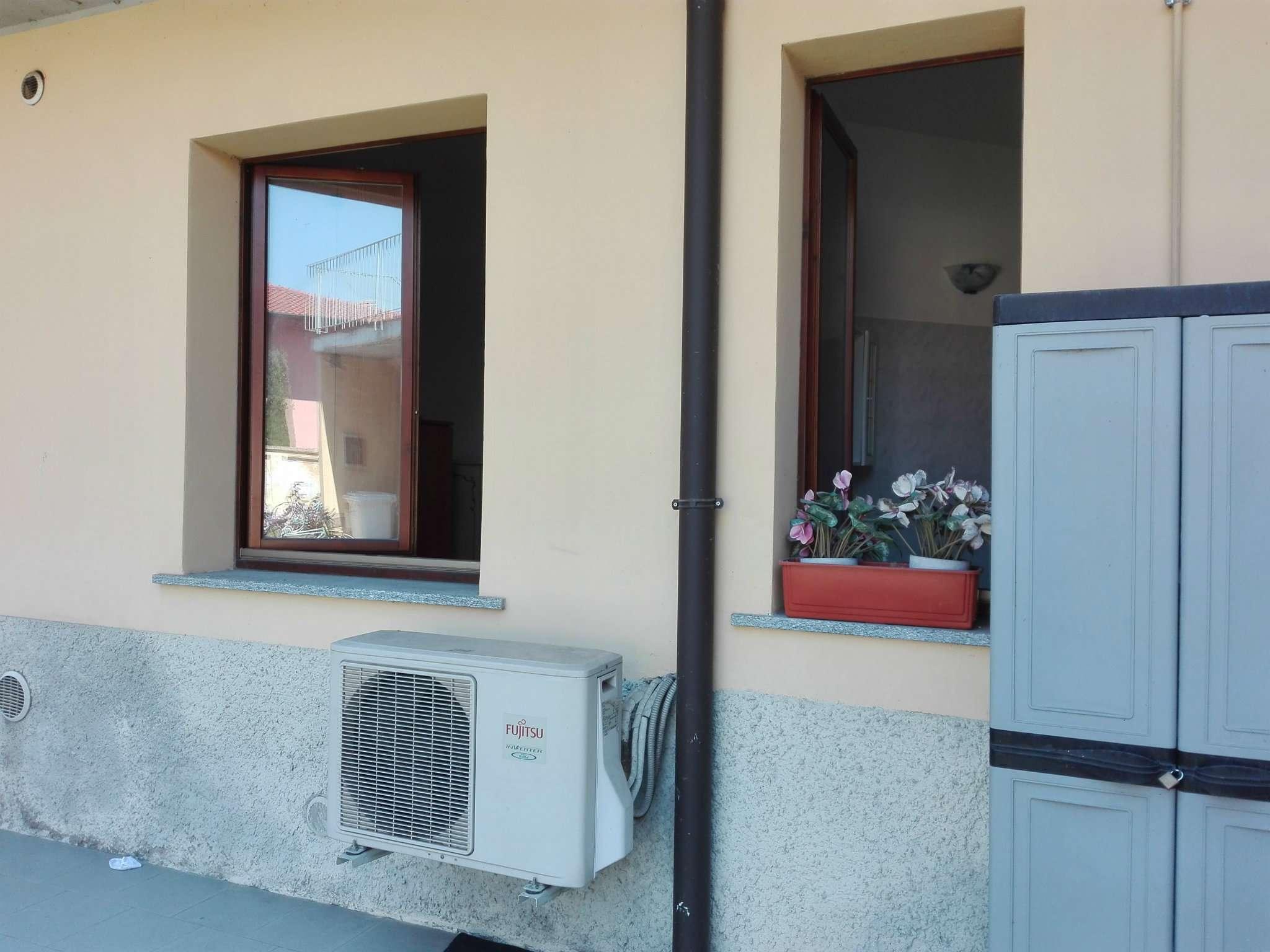 Bilocale Vigevano Corso Genova 11