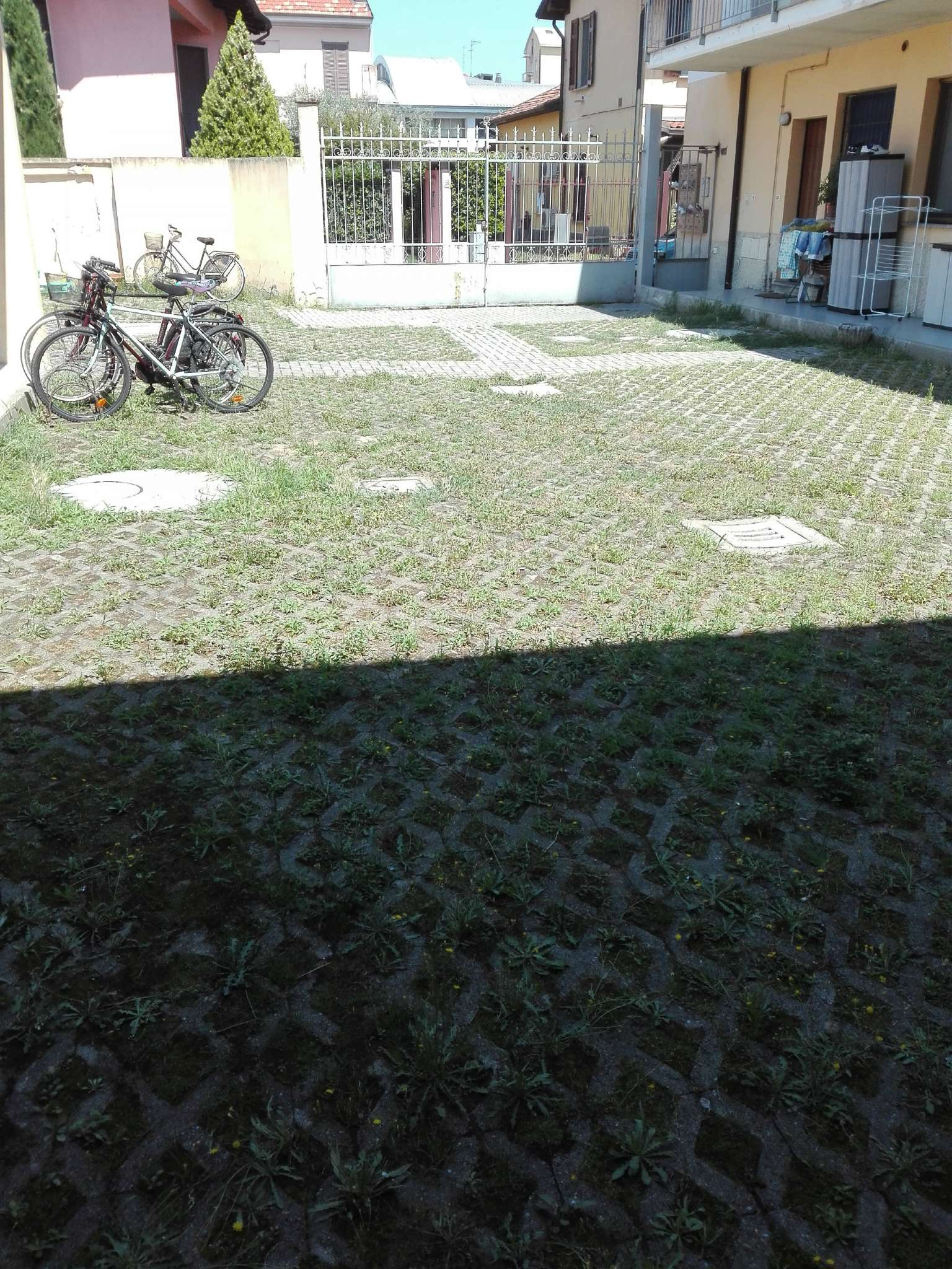 Bilocale Vigevano Corso Genova 13