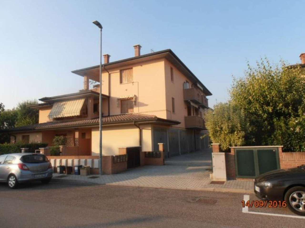 Bilocale San Giorgio di Mantova Via Don Giovanni Bosco 13