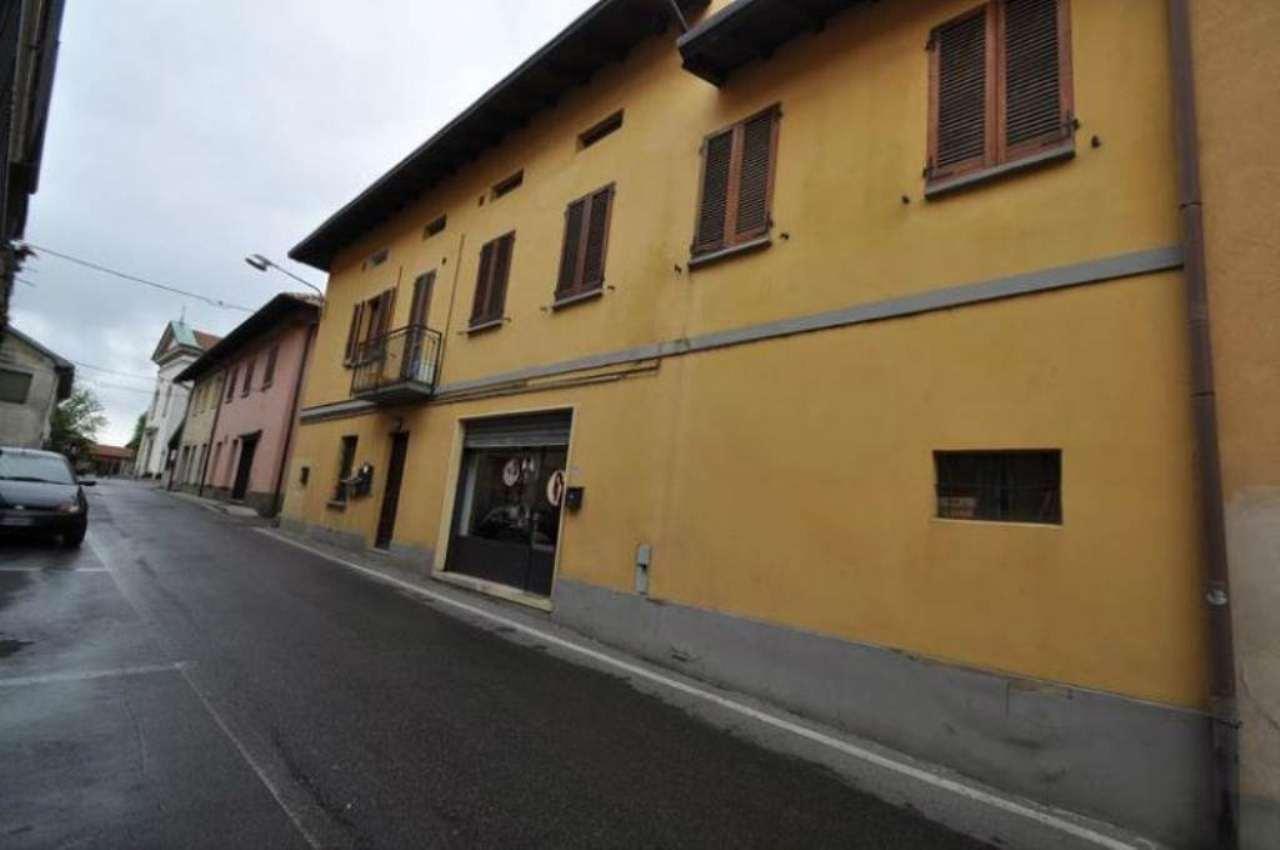 Bilocale Vertemate con Minoprio Via Monticelli Mantica 6