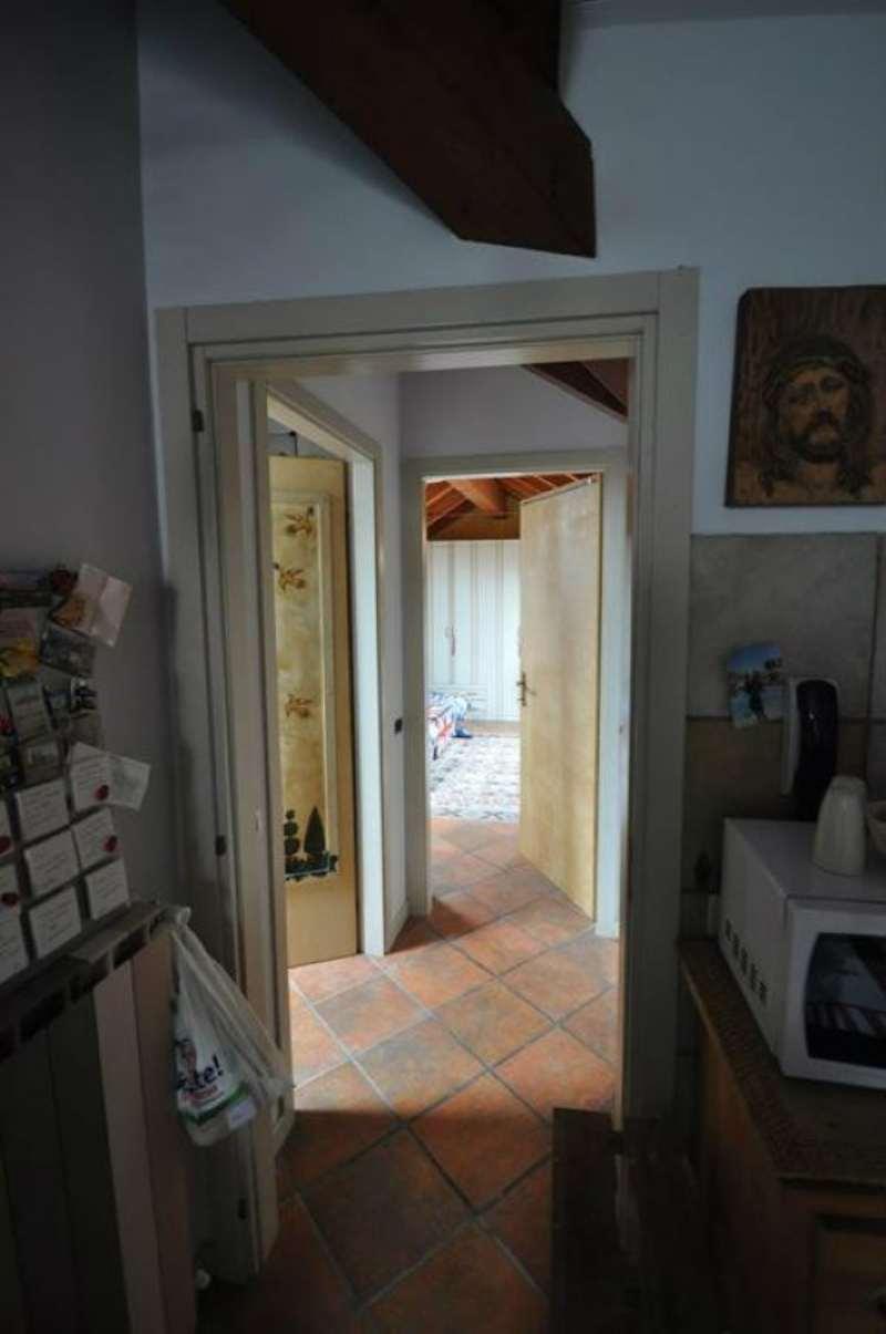 Bilocale Vertemate con Minoprio Via Monticelli Mantica 3