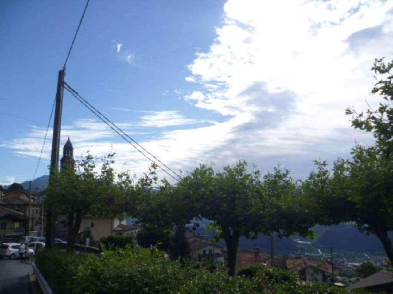 Bilocale Gazzaniga Via Don Sturzo 10