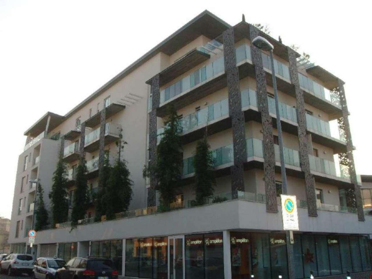 Bilocale Bergamo Via Moretti 1