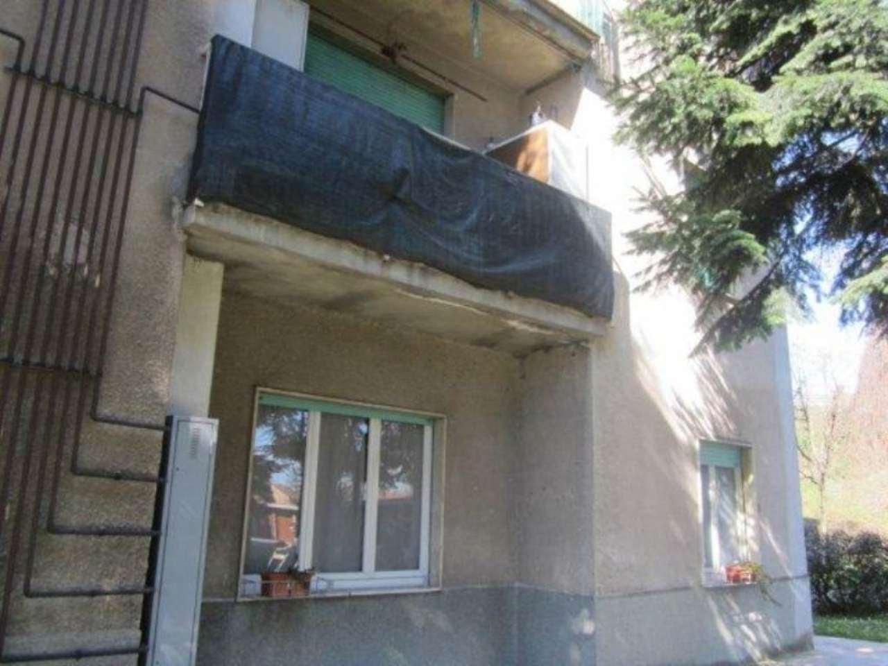 Bilocale Barlassina Via Don Gattinoni 13