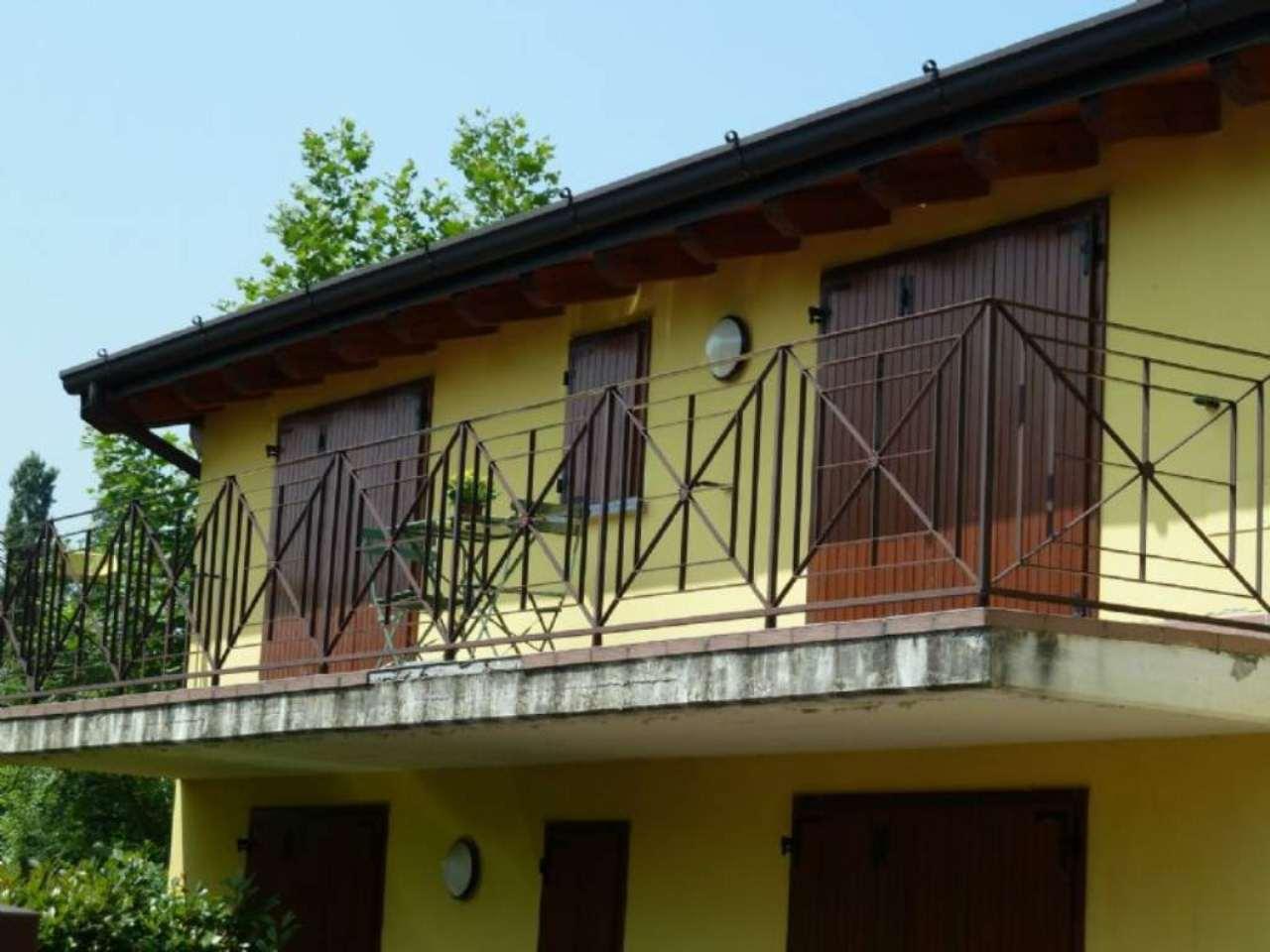 Bilocale Brescia Via Codignole 4