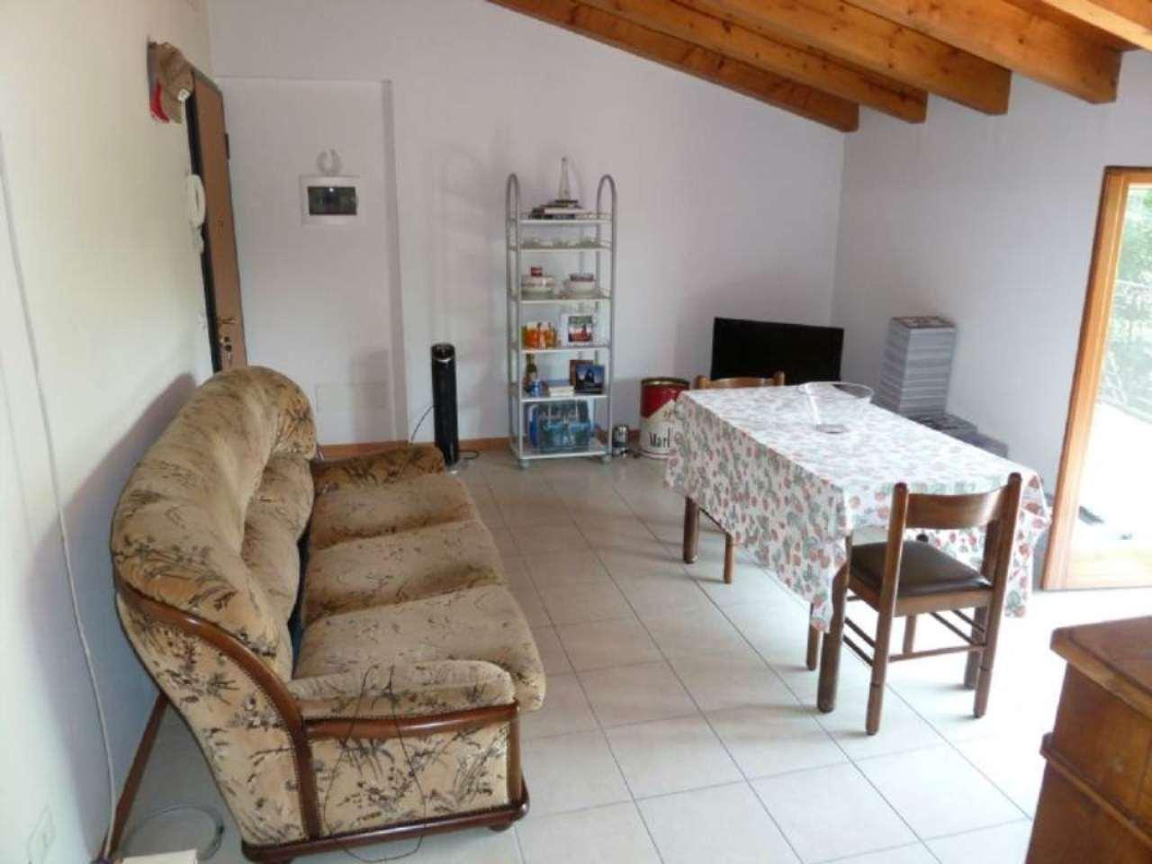 Bilocale Brescia Via Codignole 5
