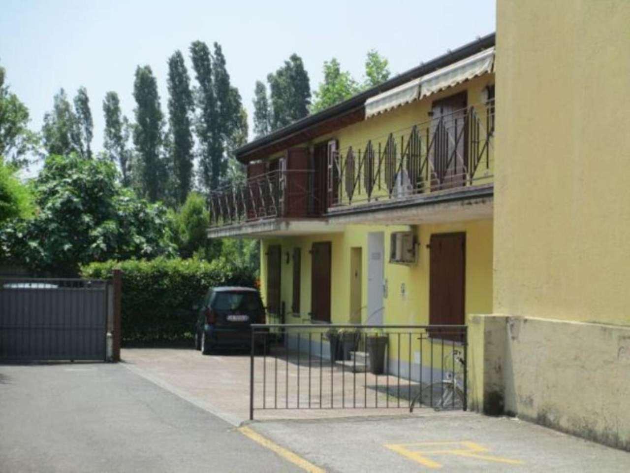 Bilocale Brescia Via Codignole 3
