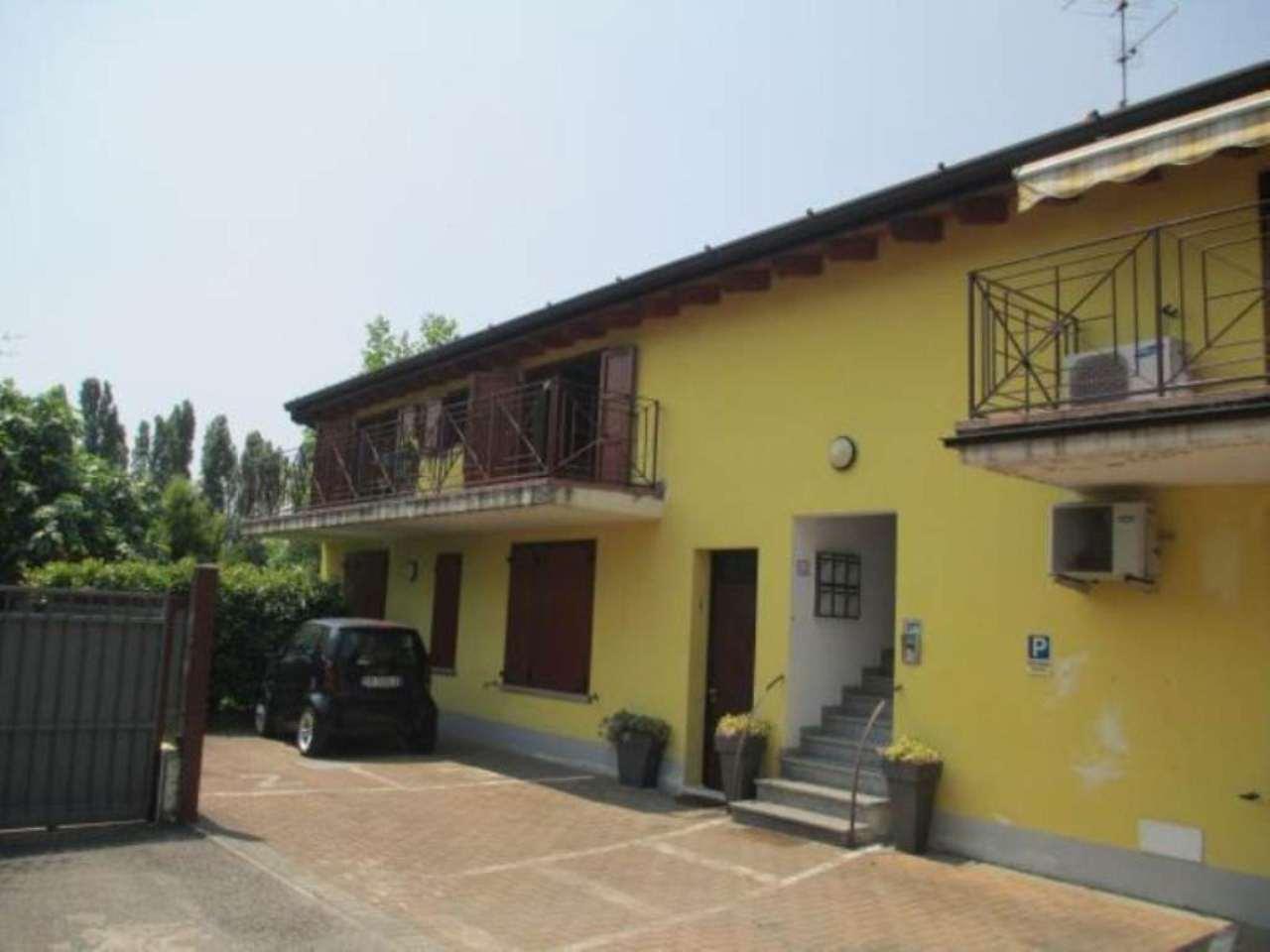 Bilocale Brescia Via Codignole 11
