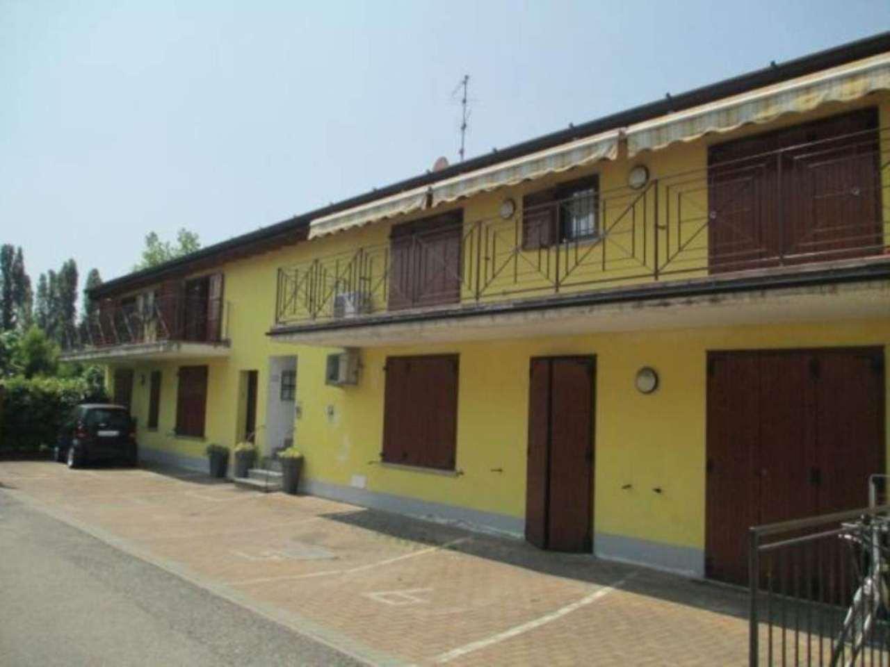 Bilocale Brescia Via Codignole 12