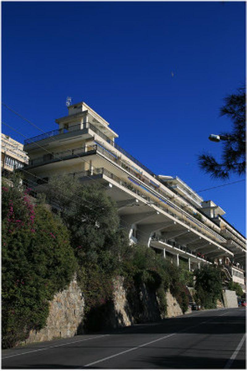 Bilocale Ospedaletti Via Aurelia 12