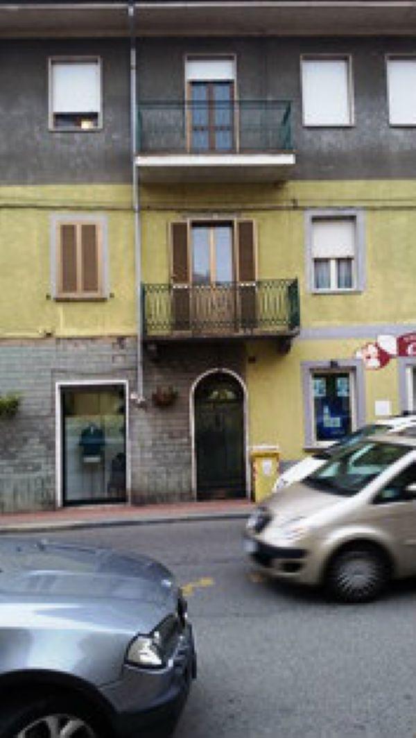 Bilocale Caselle Torinese Via Cravero Carlo 10