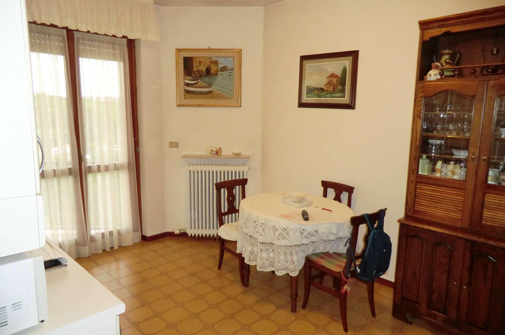 Bilocale Castelletto d Orba Località Madonnina 1