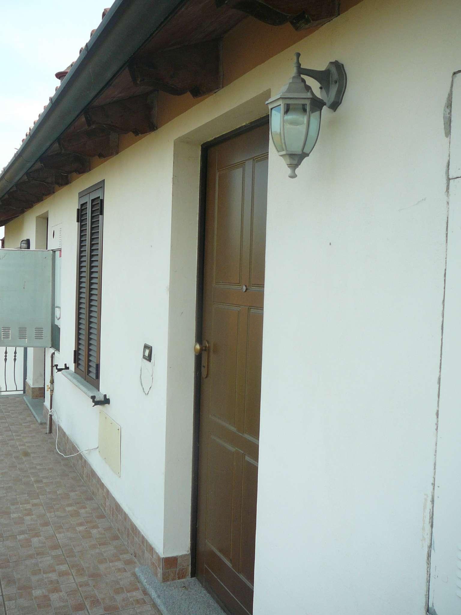 Bilocale Alessandria Via Valmigliaro 2