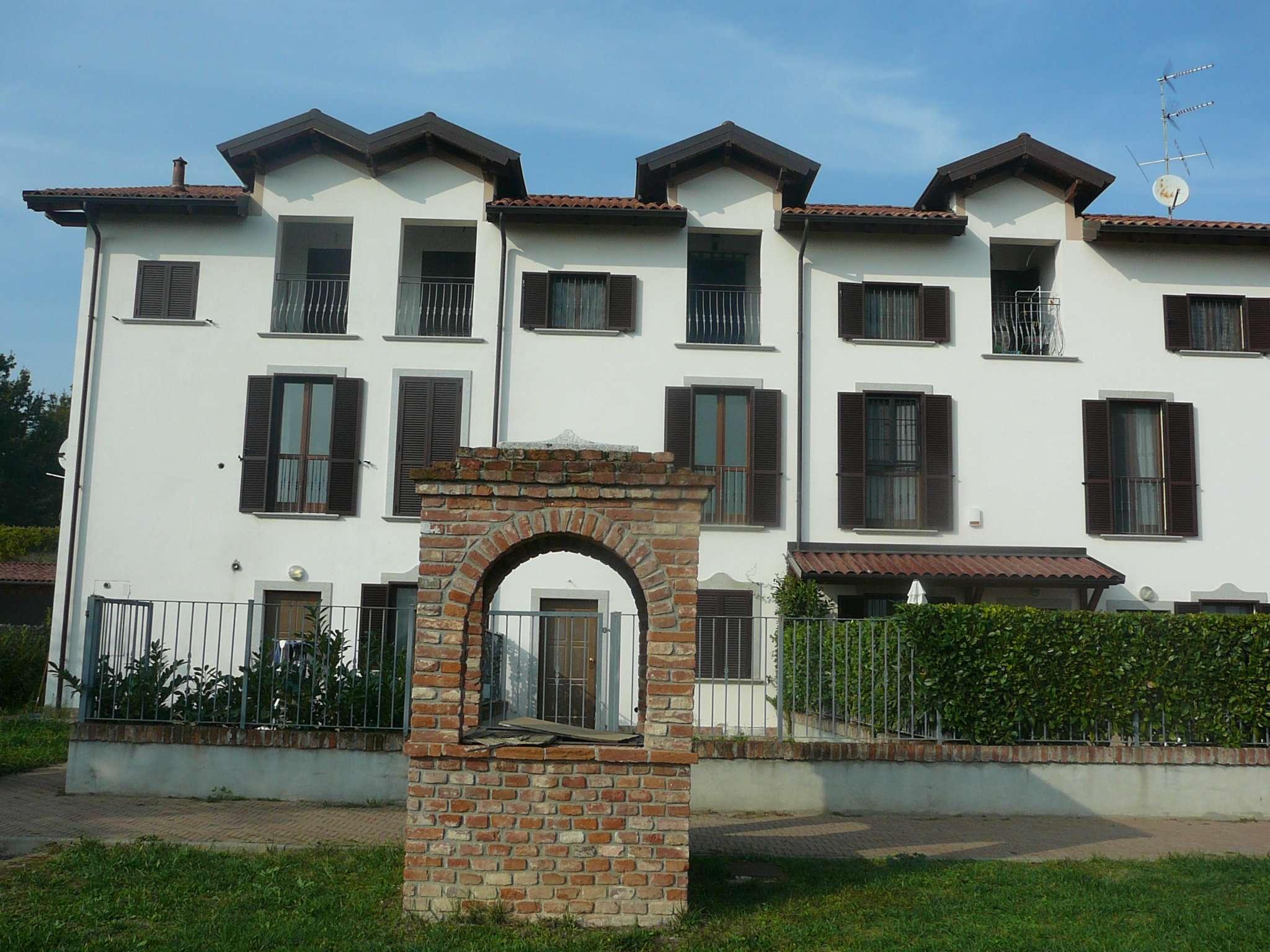 Bilocale Alessandria Via Valmigliaro 1